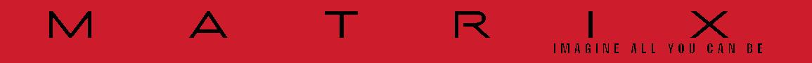 Matrix logo 2017 - Calenda - Vendita all'ingrosso prodotti per parrucchieri