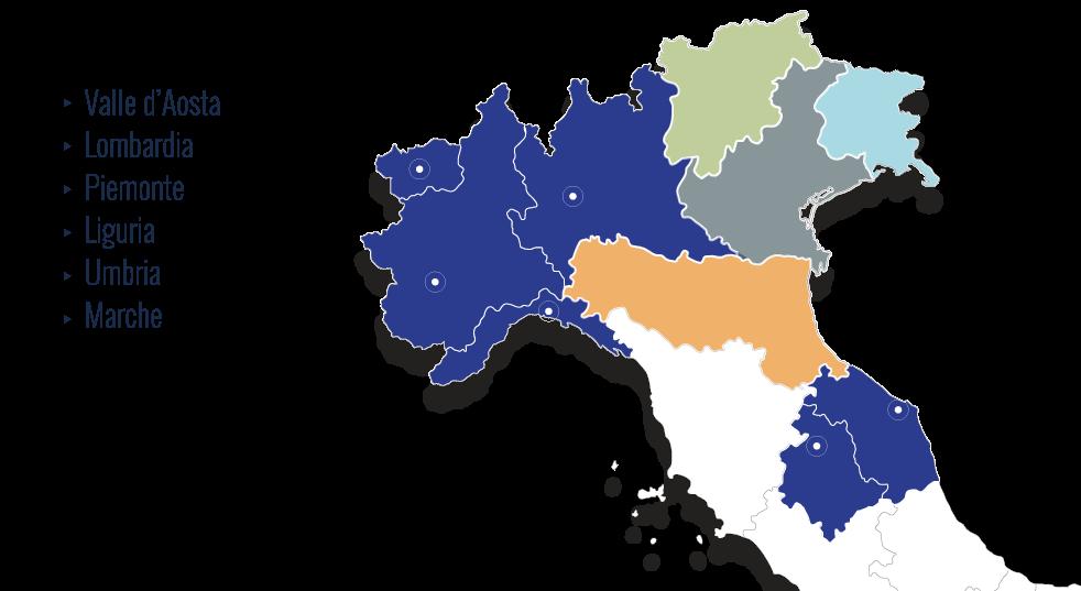 Calenda - Distributore di prodotti per parrucchieri all'ingrosso - Nord Italia