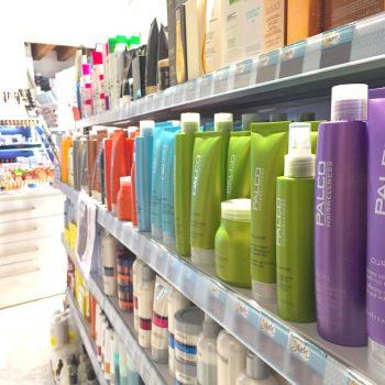 Vendita prodotti per capelli Palco Professional a Brescia