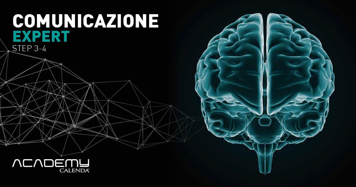 Corso di Comunicazione e rivendita EXPERT - corsi di parrucchieri Padova - Academy Calenda