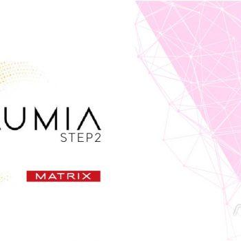 Corso illlumia-2 - Matrix a Padova per parrucchieri